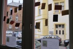 Drucke im Fenster