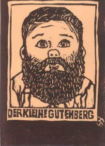 der kleine Gutenberg
